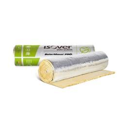 Manta Isover Foil SolarMaxxi Pró 1200mm x 25mm