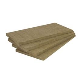 Manta lã de rocha para drywall La Rocha Ecolã D32 50mm x 60cm x 1,20m