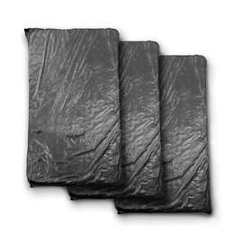 Manta Lã de Rocha Rockfibras Envelopada D32 1,20m x 0,60m x 0,025m