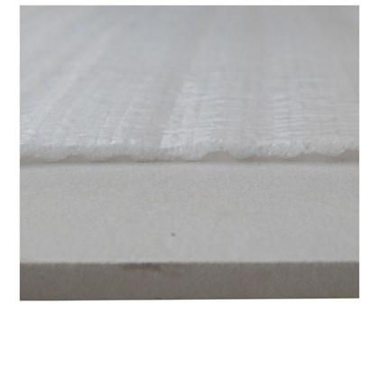 Manta para piso laminado Durafloor Lisa branca 20m²