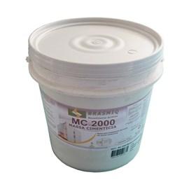 Massa Cimentícia Tratamento de Junta Brasmicril 5Kg