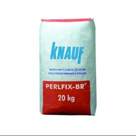 Massa cola Knauf Perlfix Br 20kg