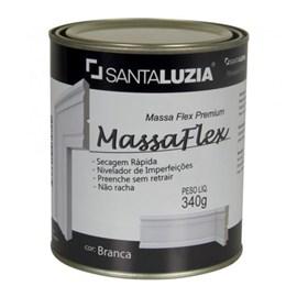 Massa Flex Santa Luzia 340g