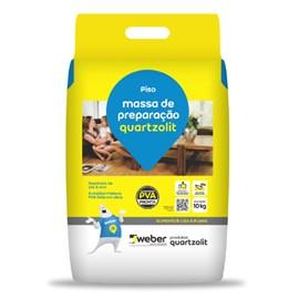 Massa para contrapiso Weber Preparação PVA 10kg