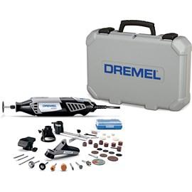 Micro retífica Dremel 4000 127v 175w