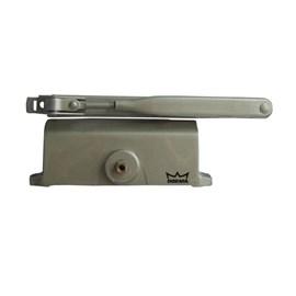 Mola hidráulica para porta Dorma MA200 prata