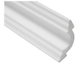 Moldura Isopor Gart A2 70mm x 2m