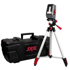 Nivel Laser Skil 0516 10 Metros + Maleta + Tripé