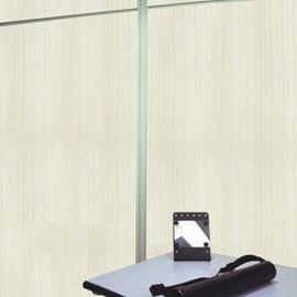 Painel para Divisória Eucatex Madeira Ciliegio Claro 1200mm x 2110mm x 35mm