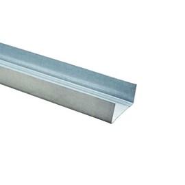 Perfil para Light Steel frame Kod Guia G90 3m