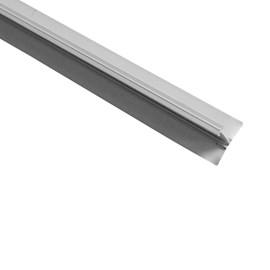 Perfil T Leve 0,8 Isa Alumínio 3,75m