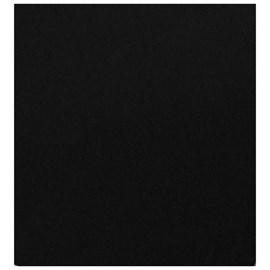 Piso de Borracha Colado Ecosistema Liso Preto 3,5mm x 500mm x 500mm