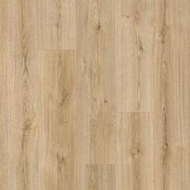 Piso laminado clicado EspaçoFloor Kaindl AquaPro oak evoke classic