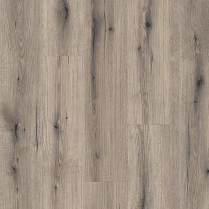 Piso Laminado Clicado EspaçoFloor Kaindl Aquapro Oak Evoke Solano