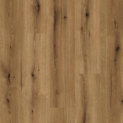 Piso Laminado Clicado EspaçoFloor Kaindl Aquapro Oak Evoke Sunset