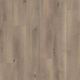 Piso laminado clicado EspaçoFloor Kaindl Comfort oak pleno