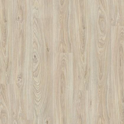 Piso laminado clicado EspaçoFloor Kaindl Comfort oak roma