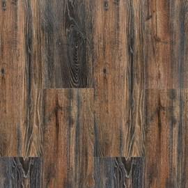 Piso laminado clicado Eucafloor New Elegance canyon black oak