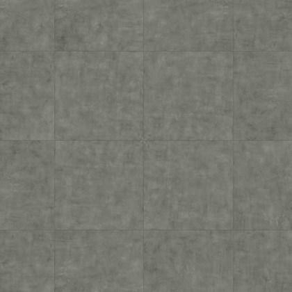 Piso Vinílico Colado EspaçoFloor Office Square Medium Gray 3mm
