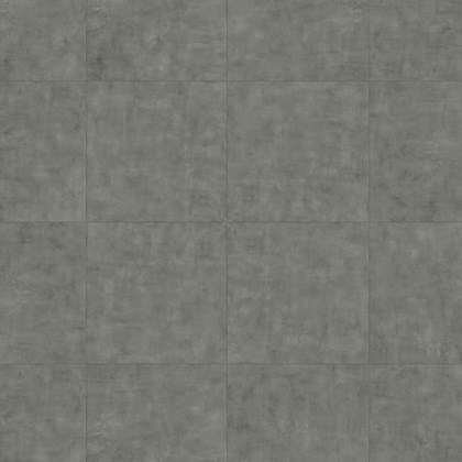 Piso Vinílico Colado EspaçoFloor Office Square Medium Gray 3mm