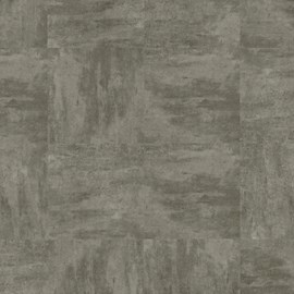 Piso vinílico Colado EspaçoFloor Office Stone Slate 3mm