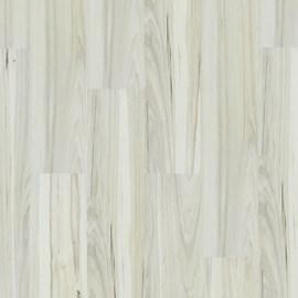 Piso Vinílico Colado EspaçoFloor Soft Fresno Blanco 2mm