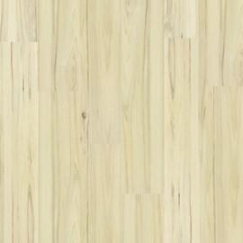 Piso vinílico Colado EspaçoFloor Soft Fresno Natural 2mm
