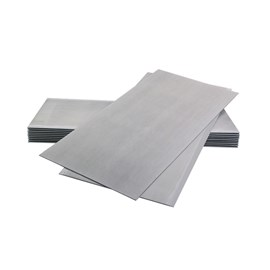 Placa Cimentícia para Steel Frame Brasilit 1200mm x 2400mm x 10mm