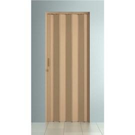 Porta sanfonada BCF Bege 84cm x 210cm