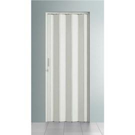Porta sanfonada Bcf Branca 84cm x 2,10m