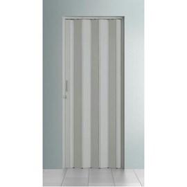 Porta sanfonada Bcf Cinza 72cm x 2,10m
