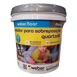 Primer Weber AW sobreposição 3,6kg