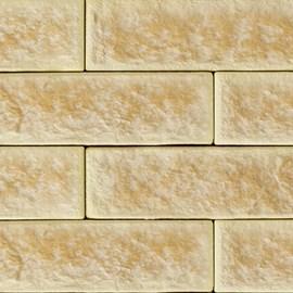 Revestimento de Parede Santa Luzia Ecobrick Terracota 75mm x 270mm x 9mm