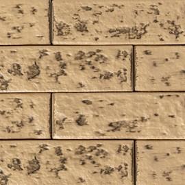 Revestimento de Parede Santa Luzia Ecobrick Tijolo Envelhecido 75mm x 135mm x 9mm