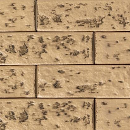 Revestimento de Parede Santa Luzia Ecobrick Tijolo Envelhecido 75mm x 270mm x 9mm
