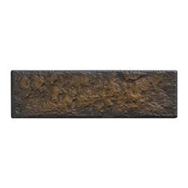 Revestimento de parede Santa Luzia Ecobrick Tijolo Ingles 75mm x 270mm x 9mm