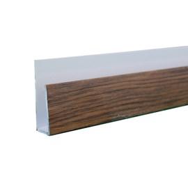 Roda Forro U Espaço Forro Nature Oak Almond L004 2,95m