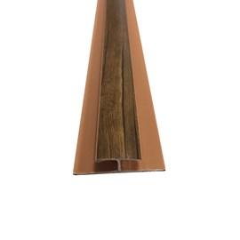 Roda forro união h EspaçoForro oak amond 2,95m