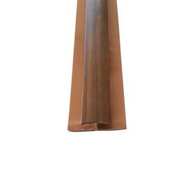 Roda forro união h EspaçoForro oak nero 2,95m