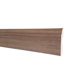 Rodapé de Mdf 8cm Durafloor Clean Carvalho Memphis 80mm x 18mm x 2100mm