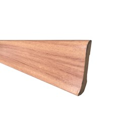 Rodapé de Mdf Durafloor Fixo 6cm Amendola Curacao 60mm x 18mm x 2100mm