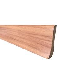 Rodapé de mdf Durafloor Fixo Amendola Curacao 6cm x 15mm x 2,1m