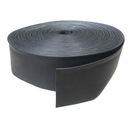 Rodapé Vinílico Dipiso 7cm 51910 Classic Black