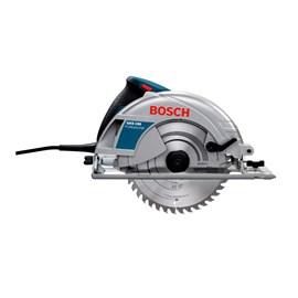Serra Circular 1200W GKS 190 127 Volts Bosch