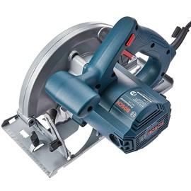Serra circular Bosch GKS 150 127v 1500w + bolsa