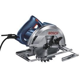 Serra circular Bosch GKS 150 220v 1500w + bolsa