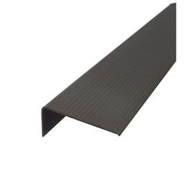 Testeira para piso Bauxita alumínio bronze 3m
