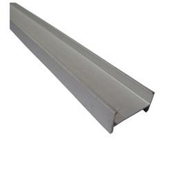 Travessa St 1,7 NTR Alumínio (Dv 073) Isa Alumínio (Dv 073) 6m