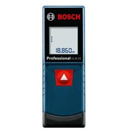 Trena a Laser Bosch GLM 20