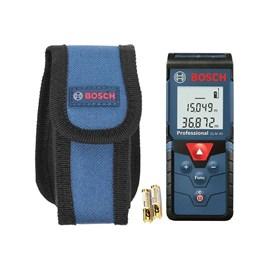 Trena a Laser Bosch GLM 40